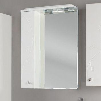 Зеркало-шкаф Акватон Лиана 65 L