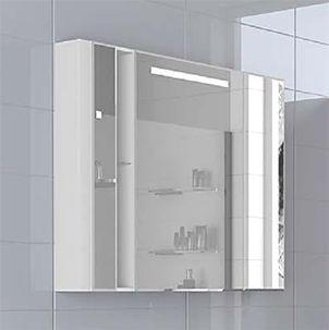 Зеркало-шкаф Акватон Марко 100