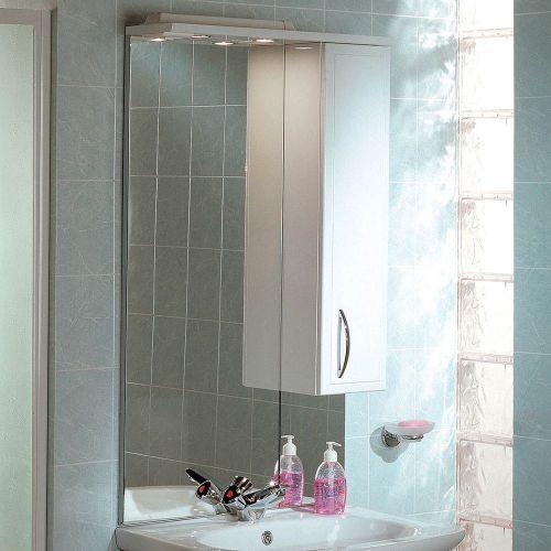 Зеркало-шкаф Акватон Марсия 67 R