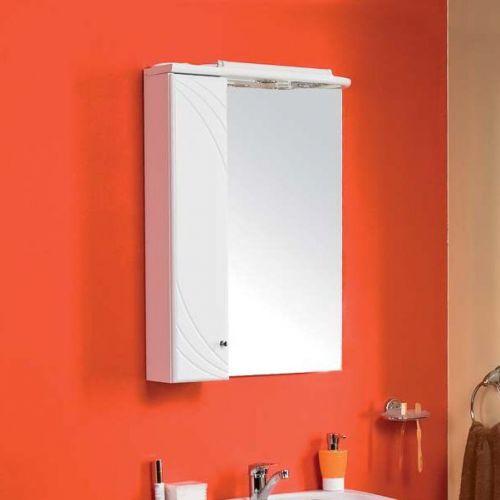 Зеркало-шкаф Акватон Пинта М левый