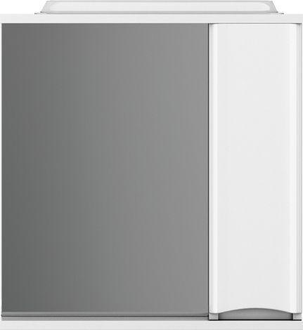 Зеркало-шкаф Am.Pm Like 65 R, белый глянец