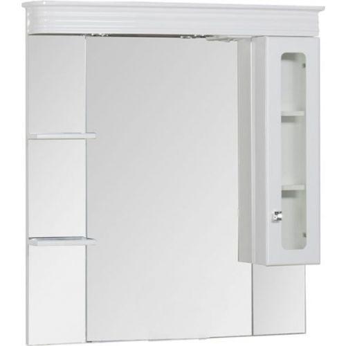 Зеркало-шкаф Aquanet Греция new 110