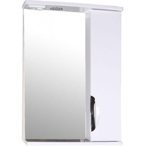 Зеркало-шкаф ASB-Mebel Мессина 50