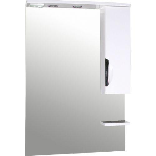 Зеркало-шкаф ASB-Mebel Мессина 70
