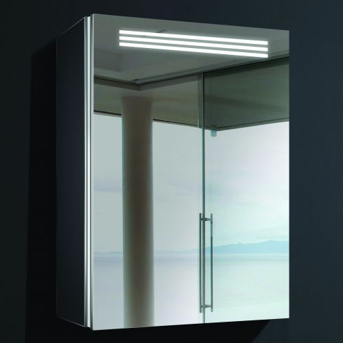 Зеркало-шкаф Esbano ES-2402