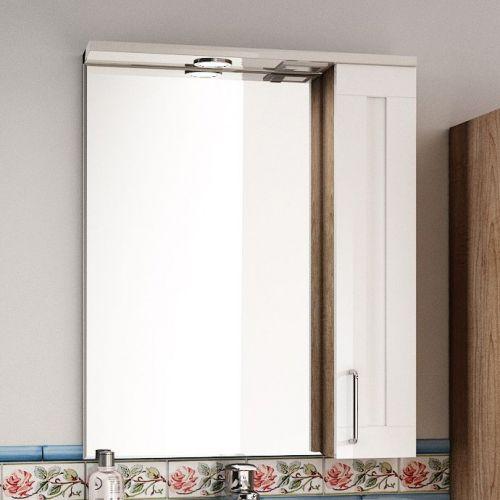 Зеркало-шкаф Iddis Sena 60
