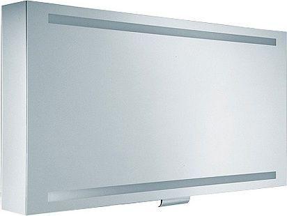 Зеркало-шкаф Keuco Edition 300 125 см