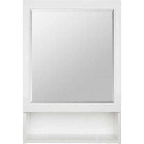 Зеркало-шкаф Milardo Magellan 50