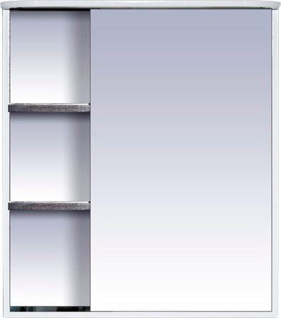 Зеркало-шкаф Misty Венера 70 комбинированный R