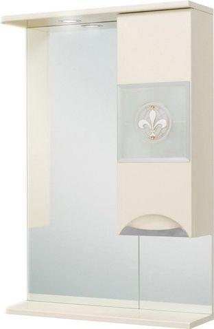 Зеркало-шкаф Onika Флорена 62.01 R крем