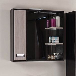 Зеркало-шкаф Onika Гамма 75.01 L