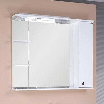 Зеркало-шкаф Onika Эльбрус 100.02 R