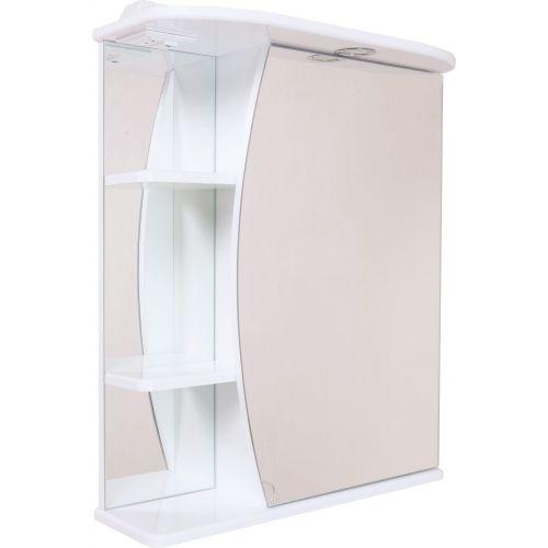 Зеркало-шкаф Onika Луна 60.01 R
