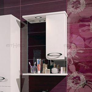 Зеркало-шкаф СанТа Афины 60 R