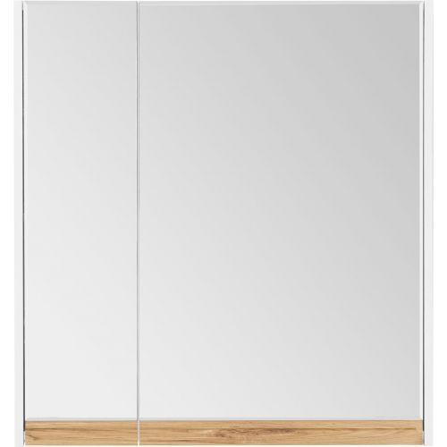 Зеркало-шкаф STWORKI Стокгольм 80
