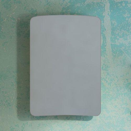 Зеркало-шкаф Velvex Iva 60 белое