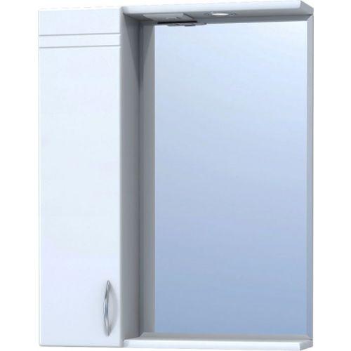 Зеркало-шкаф Vigo Alessandro 1-55 L