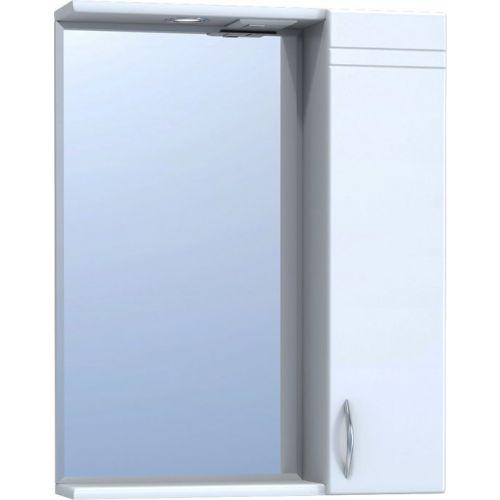 Зеркало-шкаф Vigo Alessandro 1-55 R