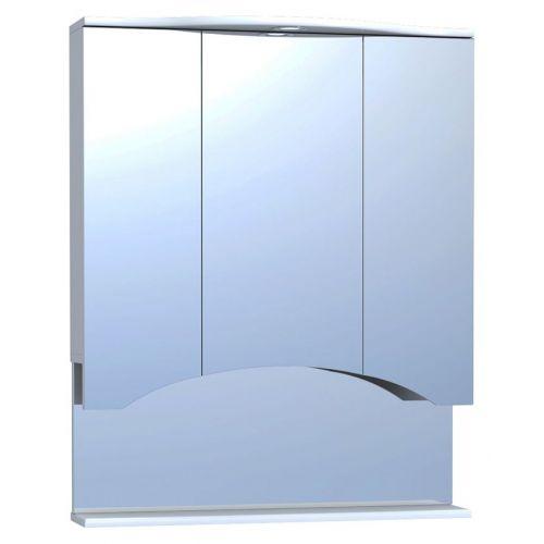 Зеркало-шкаф Vigo Alessandro 10-75