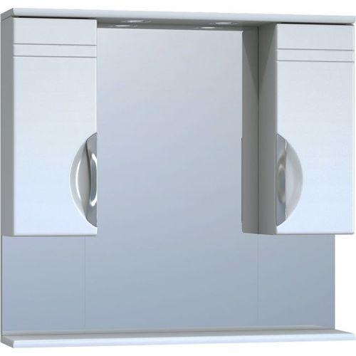 Зеркало-шкаф Vigo Callao 80
