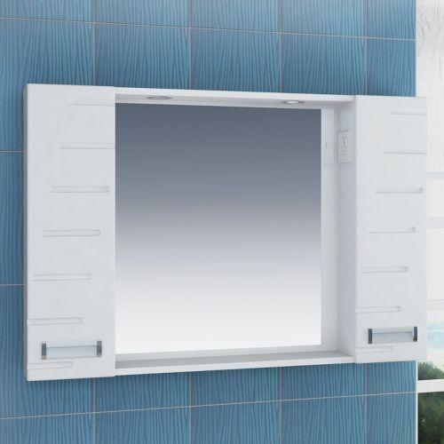 Зеркало-шкаф Vigo Diana 100