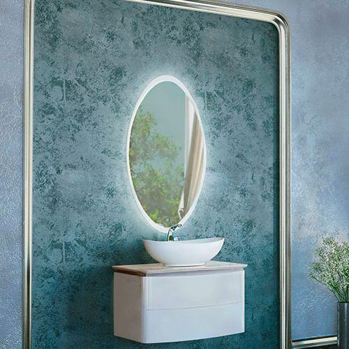 Зеркало Velvex Luna 60