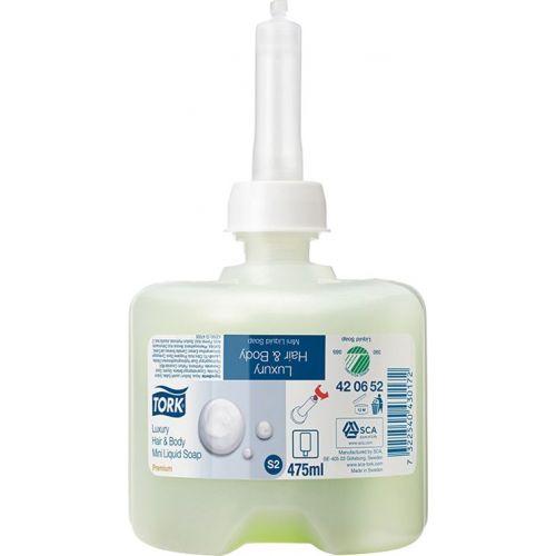 Жидкое мыло Tork Premium 420652 S2