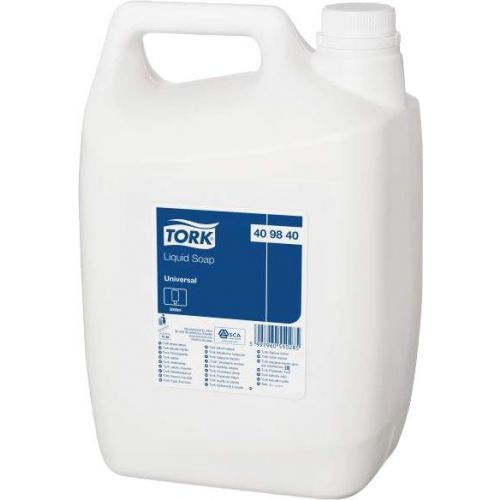 Жидкое мыло Tork Universal 409840