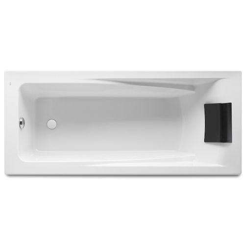 Акриловая ванна Roca Hall 170x75